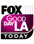 "FOX11 ""Good Day LA"""